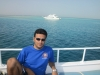 Ahmed - Boshra Crew, Instructor, Gulf Divers