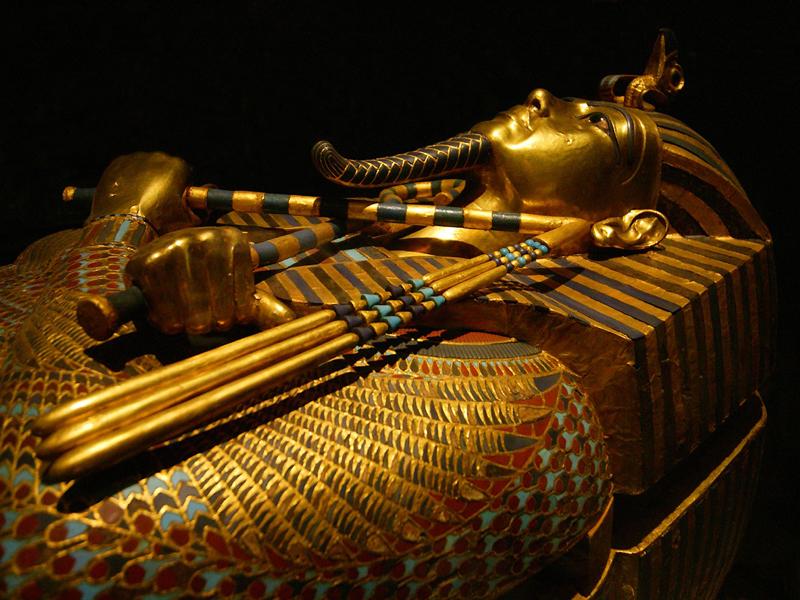 tutankhamuns tomb egypt Tour egypt presents information about tomb of tutankhamun (king tut.